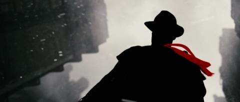 кадр №20400 из фильма Мститель