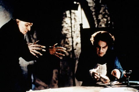 кадр №204070 из фильма Тень вампира