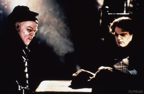 кадр №204073 из фильма Тень вампира