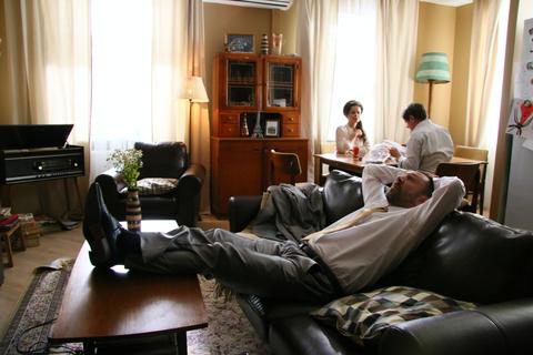 кадр №204196 из фильма Приличные люди