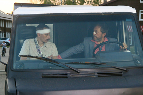кадр №204203 из фильма Приличные люди