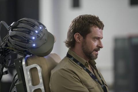 кадр №204348 из фильма Робот по имени Чаппи