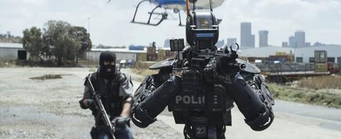 кадр №204349 из фильма Робот по имени Чаппи