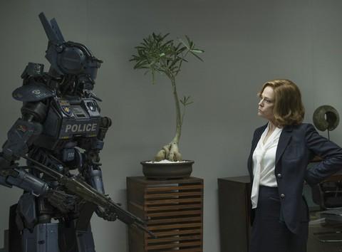 кадр №204351 из фильма Робот по имени Чаппи