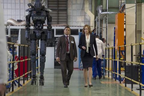 кадр №204352 из фильма Робот по имени Чаппи