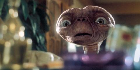 кадр №20441 из фильма Инопланетянин