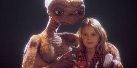 кадр №20442 из фильма Инопланетянин