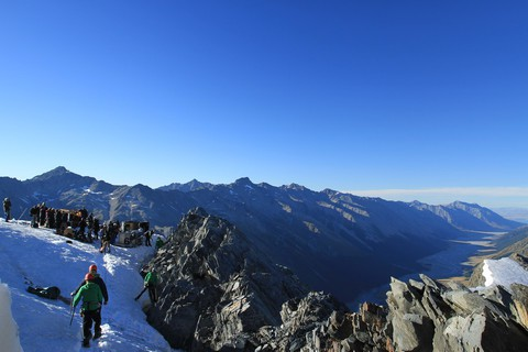 кадр №204531 из фильма Эверест. Достигая невозможного