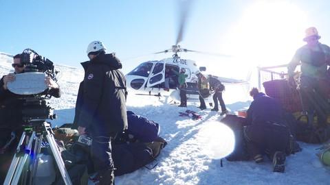 кадр №204532 из фильма Эверест. Достигая невозможного