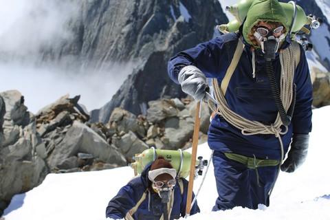 кадр №204537 из фильма Эверест. Достигая невозможного