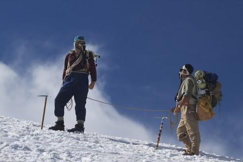 кадр №204538 из фильма Эверест. Достигая невозможного