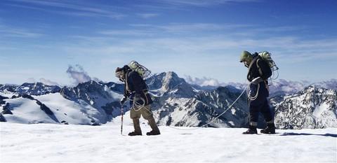 кадр №204539 из фильма Эверест. Достигая невозможного