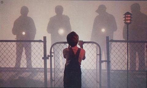 кадр №20454 из фильма Инопланетянин