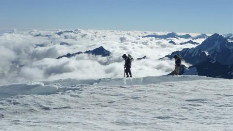 кадр №204541 из фильма Эверест. Достигая невозможного