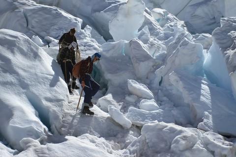 кадр №204544 из фильма Эверест. Достигая невозможного