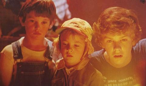 кадр №20461 из фильма Инопланетянин