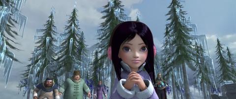 кадр №204728 из фильма Волшебная страна 3D