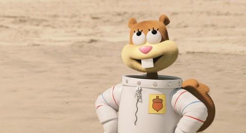 кадр №205292 из фильма Губка Боб в 3D