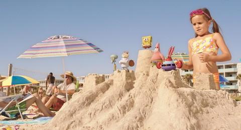 кадр №205294 из фильма Губка Боб в 3D