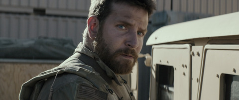 кадр №205388 из фильма Снайпер