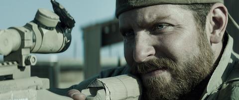 кадр №205389 из фильма Снайпер