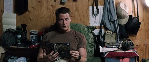 кадр №205393 из фильма Снайпер