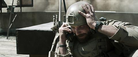 кадр №205394 из фильма Снайпер