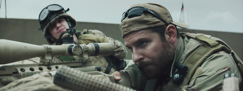 кадр №205397 из фильма Снайпер