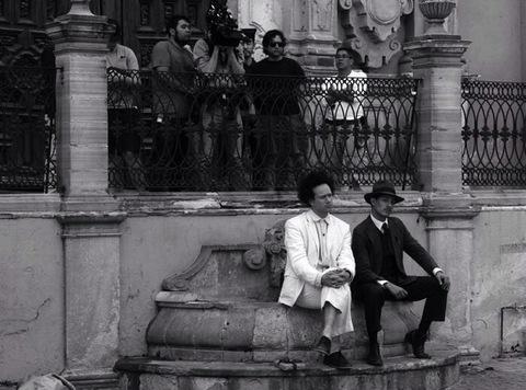 кадр №205506 из фильма Эйзенштейн в Гуанахуато