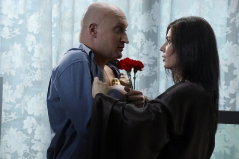 кадр №20576 из фильма Любовь-морковь 2