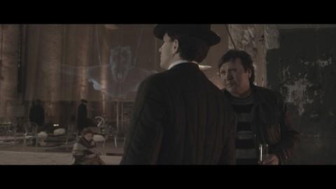 кадр №206030 из фильма Под электрическими облаками