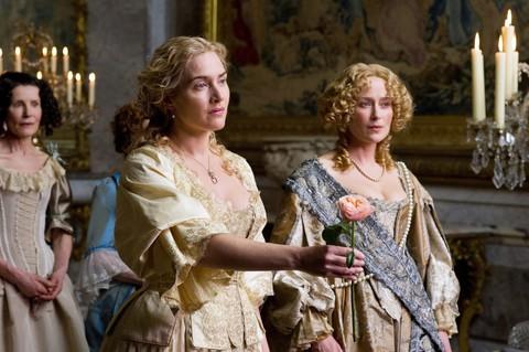 кадр №206275 из фильма Версальский роман