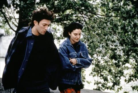 кадр №206383 из фильма Квартира