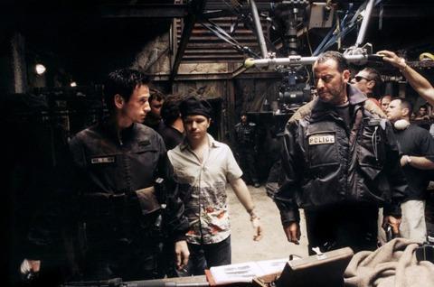 кадр №206571 из фильма Багровые реки 2: Ангелы апокалипсиса