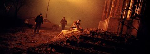 кадр №206572 из фильма Багровые реки 2: Ангелы апокалипсиса