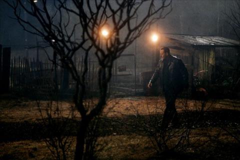 кадр №206582 из фильма Багровые реки 2: Ангелы апокалипсиса