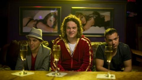 кадры из фильма Любовь в большом городе