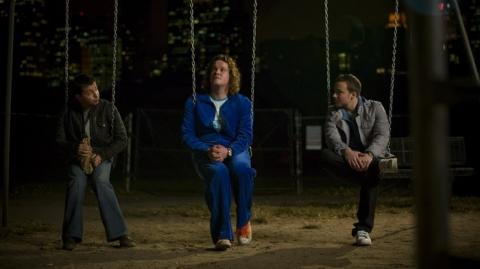 кадр №20685 из фильма Любовь в большом городе