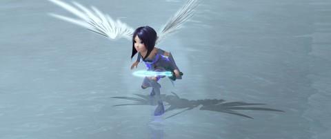 кадр №207096 из фильма Волшебная страна 3D