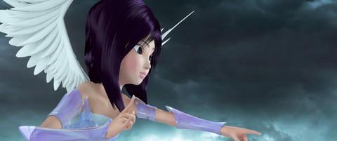 кадр №207098 из фильма Волшебная страна 3D