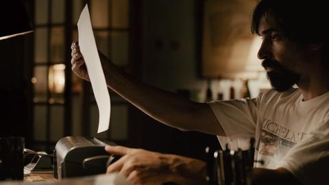 кадр №207105 из фильма Пилигрим: Пауло Коэльо