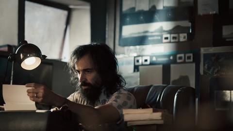 кадр №207108 из фильма Пилигрим: Пауло Коэльо