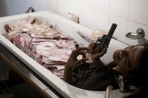 кадр №20754 из фильма Миллионер из трущоб