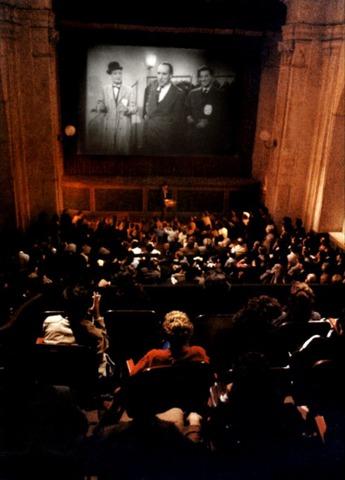 кадр №207635 из фильма Новый кинотеатр «Парадизо»
