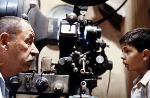 кадр №207636 из фильма Новый кинотеатр «Парадизо»