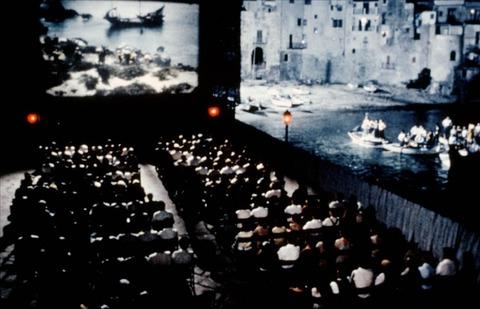 кадр №207637 из фильма Новый кинотеатр «Парадизо»