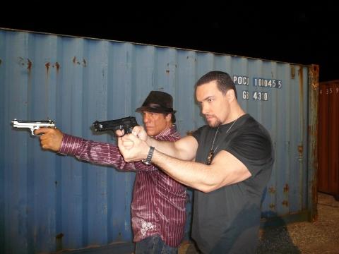 кадр №20769 из фильма Убийство в Вегасе
