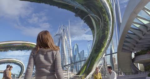 кадр №207703 из фильма Земля будущего