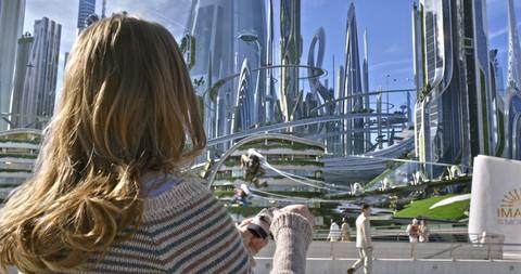кадр №207704 из фильма Земля будущего