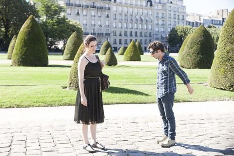 кадр №208309 из фильма Не видать нам Париж, как своих ушей